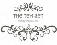 The Tea Set Logo