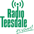 Radio Teesdale interview