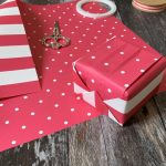 I can help you learn the skills to make you feel more confident about your giftwrapping