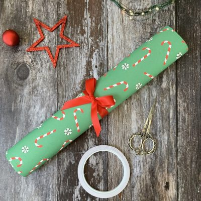 5 simple gift wrapping tips that will save you time this Christmas