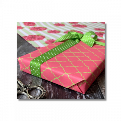 Joining the Gift Wrapping Academy – is it for me?